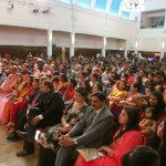 TAL -Telugu Association of London Ugadi 2015