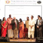 TAL -Telugu Association of London Ugadi 2015 Celebrations UK  (20)