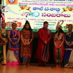Telugu Association of London Ugadi 2015 Celebrations