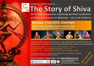 The Story of Shiva