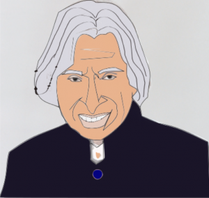 """Return if Possible""- An animated tribute to Dr A.P.J Kalam"
