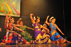TAL Telugu London Childrens day Celebrations 2015