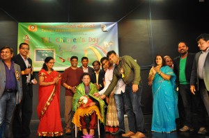 Telugu London TAL Childrens day Celebrations 2015
