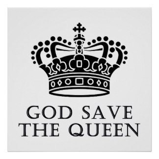 UK debates on new England anthem! 'God save the Queen' could
