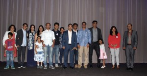 Marathi movie Sairat at prestigious Princess Anne Theatre at BAFTA