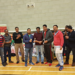 Telugu Association of London UK Badminton 2018 (2)