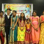 Telugu Association London UK Children's Day Celebrations - 2019